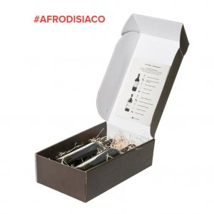 Vino a porter winebox #afrodisiaco