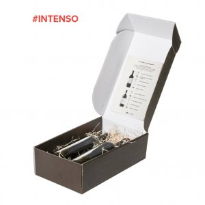 Vino a porter winebox #intenso