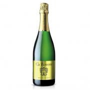 Demi Sec Millesimato Chardonnay Garganega Ca Rovere Spiritoso Vino à Porter